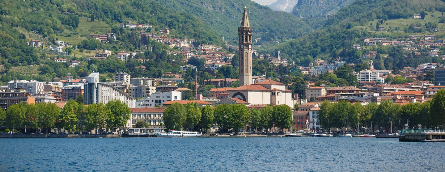 Lecco Car Hire