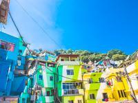 Rio de Janeiro hotellia
