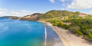 Autoverhuur in Playa Hermosa (Guanacaste)