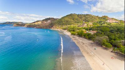 Playa Hermosa (Guanacaste) hoteles