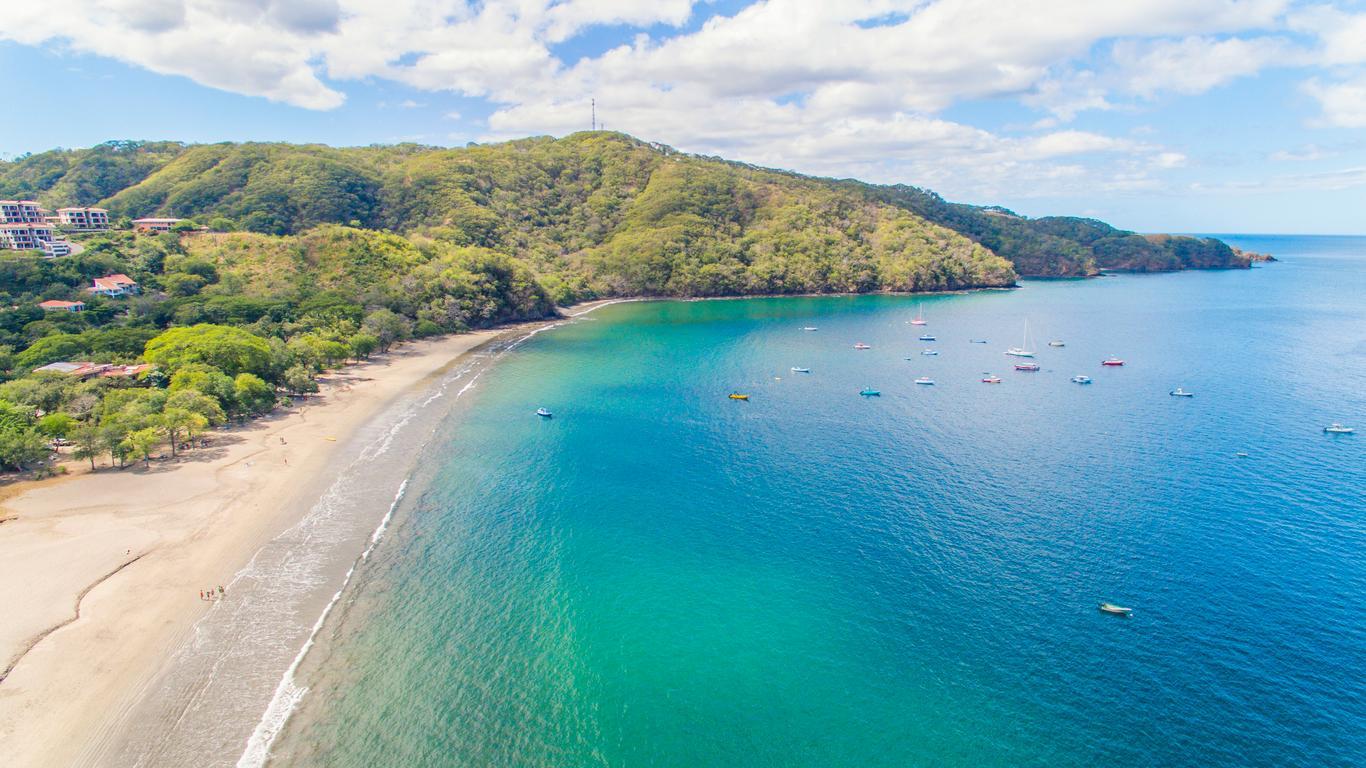 Playa Hermosa (Guanacaste) autoverhuur