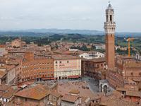 Siena hoteles