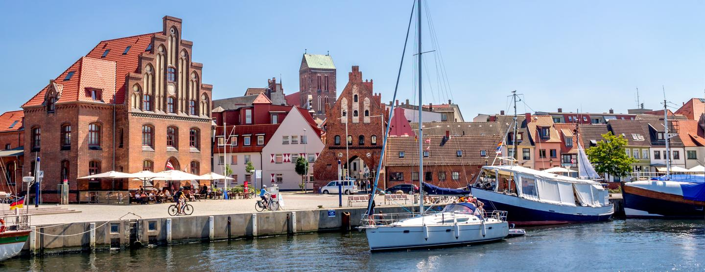Greifswald Pet Friendly Hotels