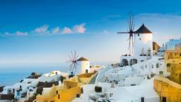 Coches de alquiler en Grecia