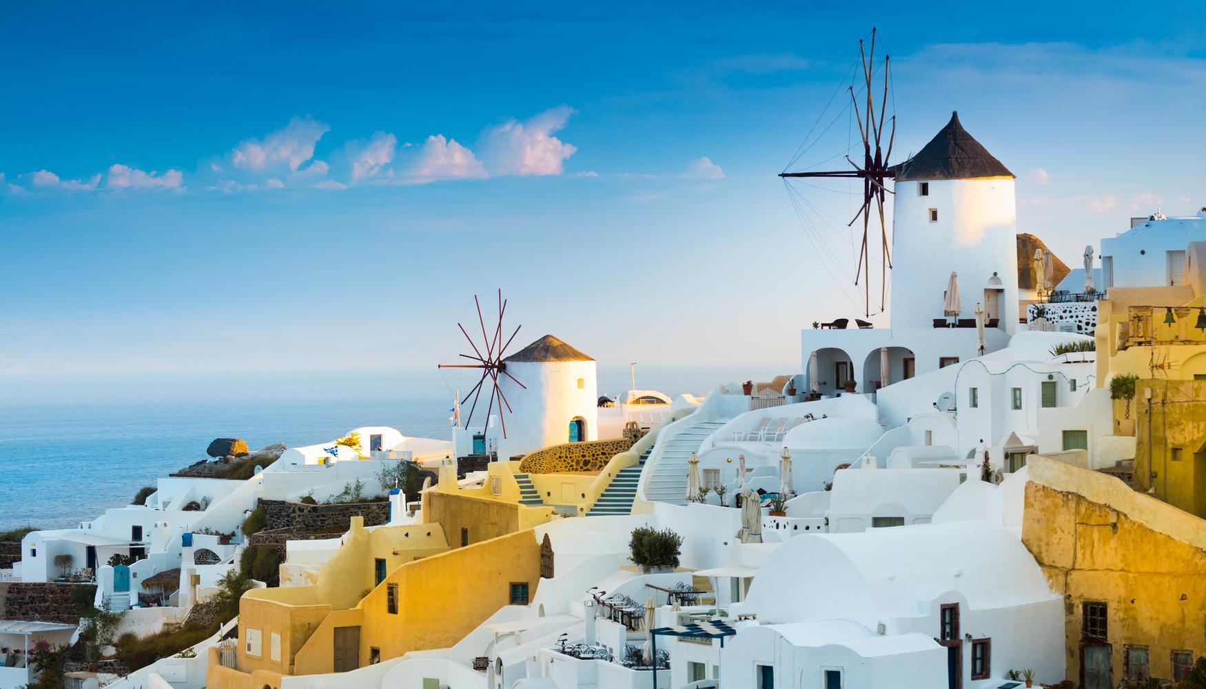 Biludlejning i Grækenland