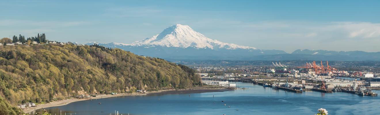 Khách sạn ở Tacoma