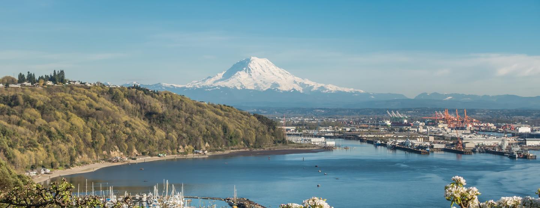 Tacoma Pet Friendly Hotels