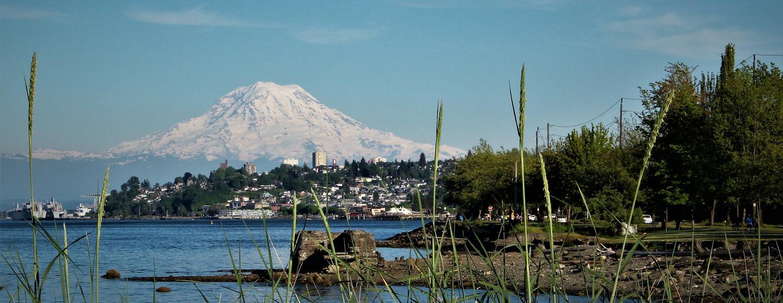 Coches de alquiler en Tacoma