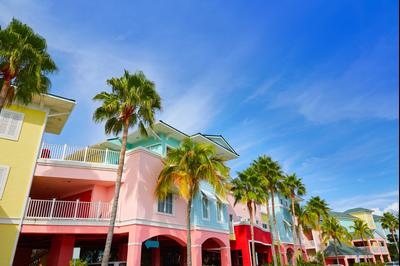 Fort Myers hotels