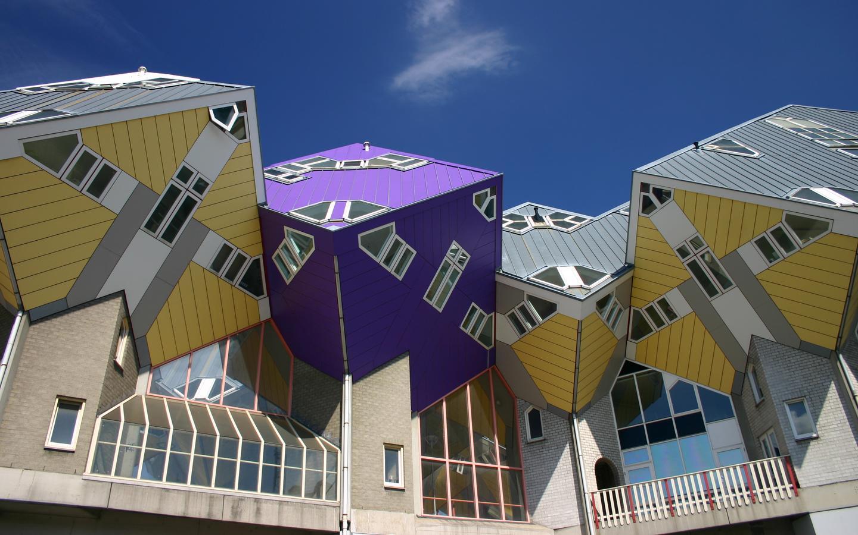 Ξενοδοχεία στην πόλη Ρότερνταμ