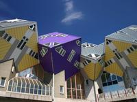 Khách sạn ở Rotterdam