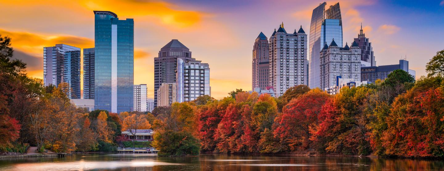 Atlanta Pet Friendly Hotels