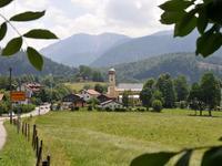 Hôtels à Fischbachau