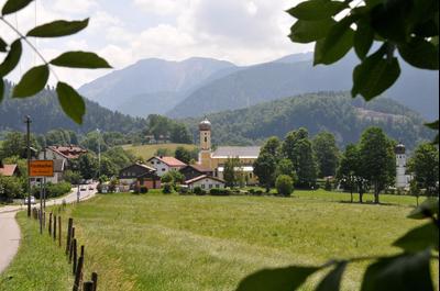 Fischbachau hotels