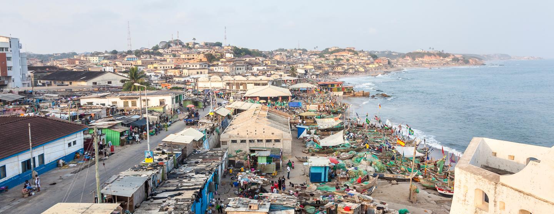 Ghana Car Hire