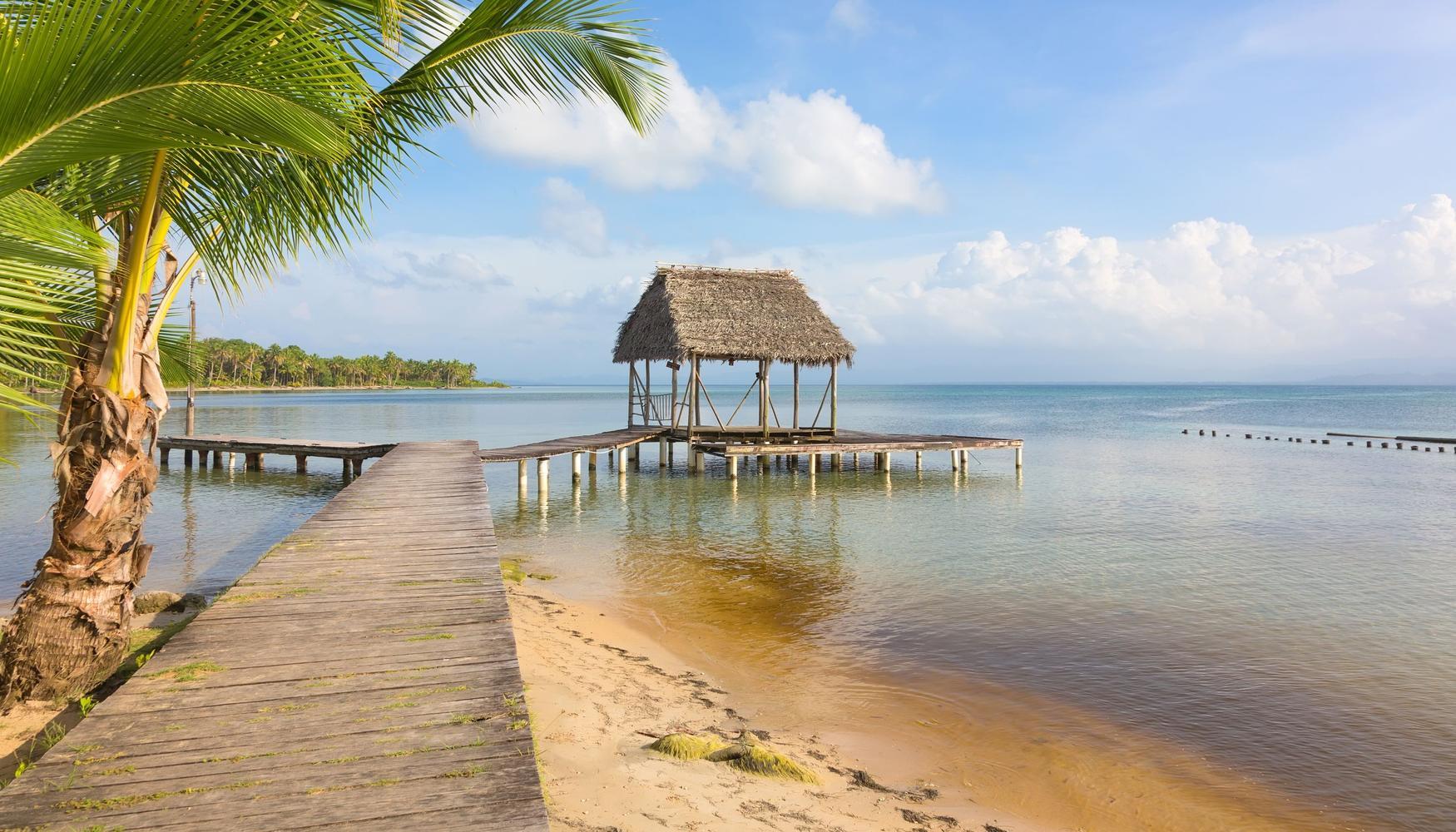 Alquiler de coches en Aeropuerto Bocas Del Toro