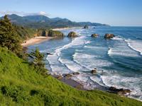 Cannon Beach hotels