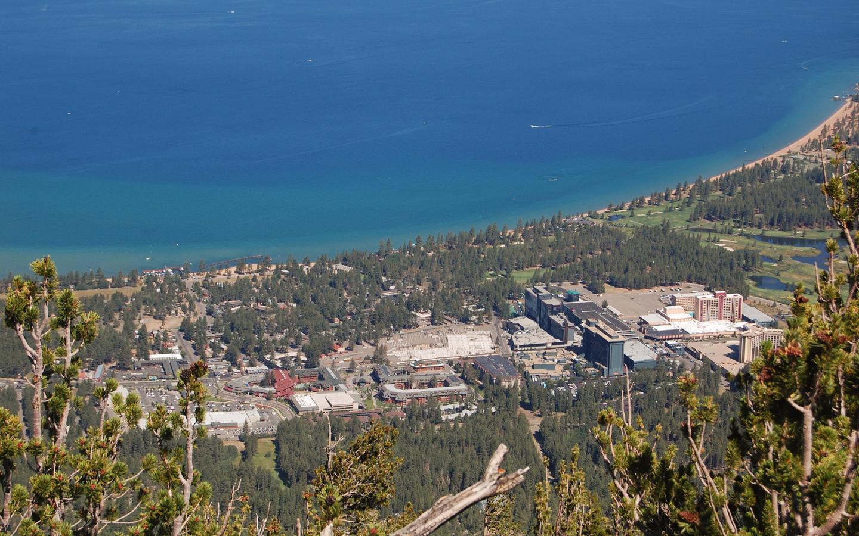 South Lake Tahoe hotels