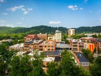 Khách sạn ở Asheville