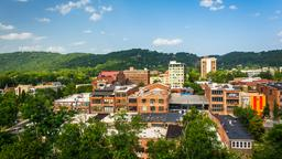 Asheville car rentals