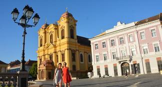 Timisoara: Full-Day Private Tour to Danube's Gorge