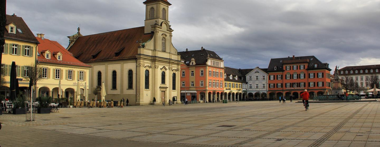Ludwigsburg Car Rentals