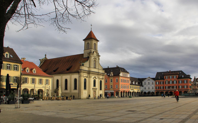 Ludwigsburg hotels