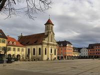 Hotels in Grünbühl