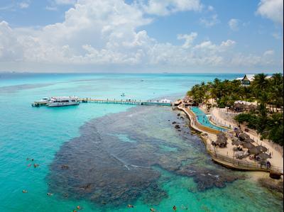 Isla Mujeres hoteles