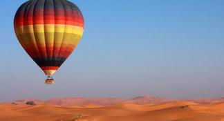 Dubai Heritage Land Rover Desert Safari with Traditional Dinner & Entertainment
