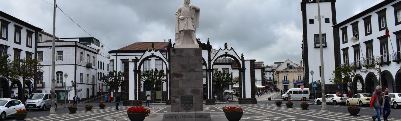 Ponta Delgada (Açores) hotellia