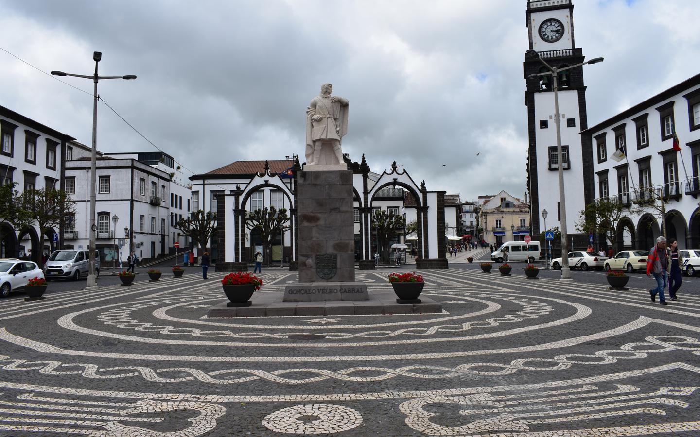 Ponta Delgada (Açores) hotels