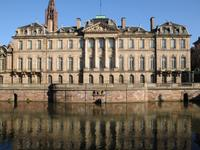 Estrasburgo hoteles