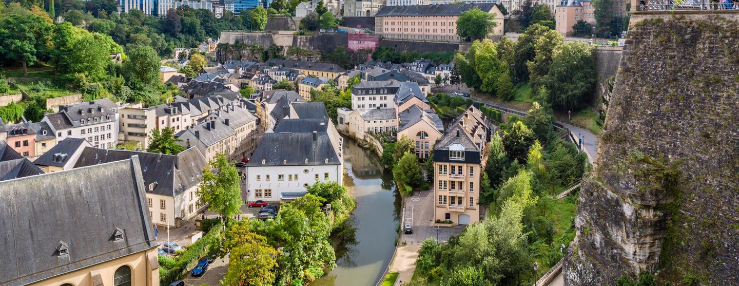 Luxembourg Car Hire