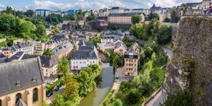 Location de voiture à Luxembourg