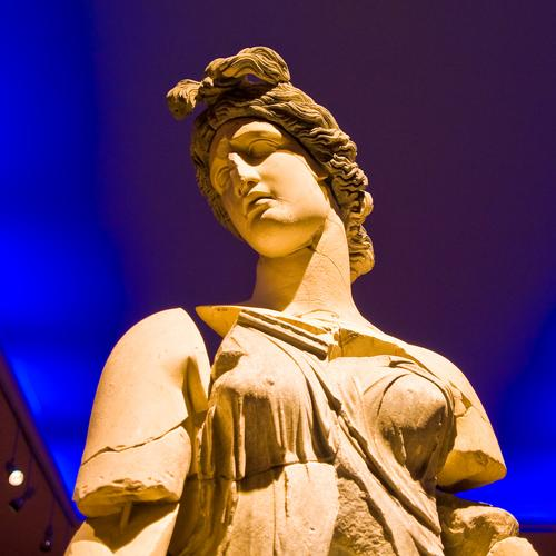 Museo di Antalya