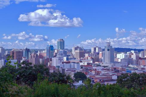Deals for Hotels in Harare