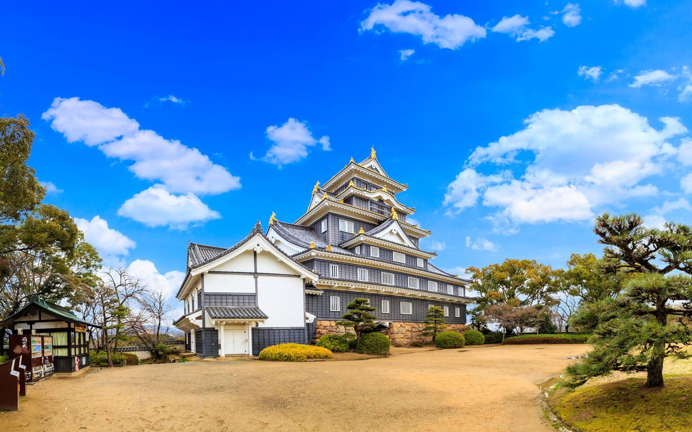 Okayama hoteles