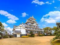 Okayama hotels