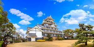 Hyrbil i Okayama