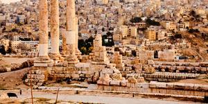 Autonoleggi a Amman