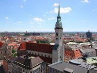 Múnich hoteles