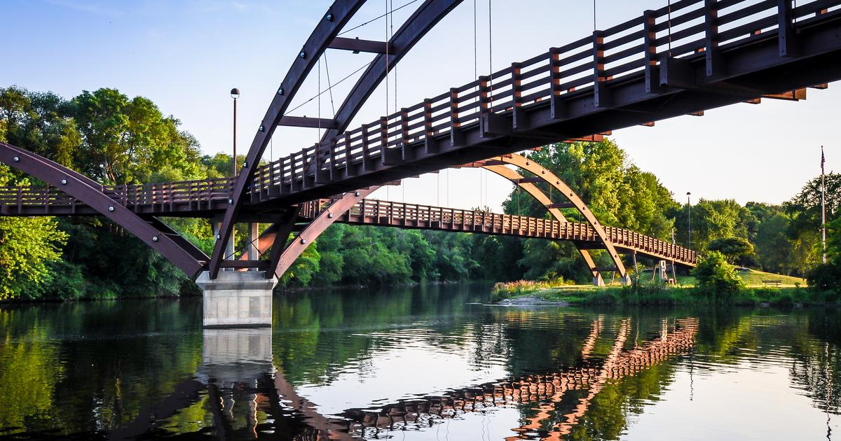 13 Best Hotels in Midland, Michigan  Hotels from $71/night