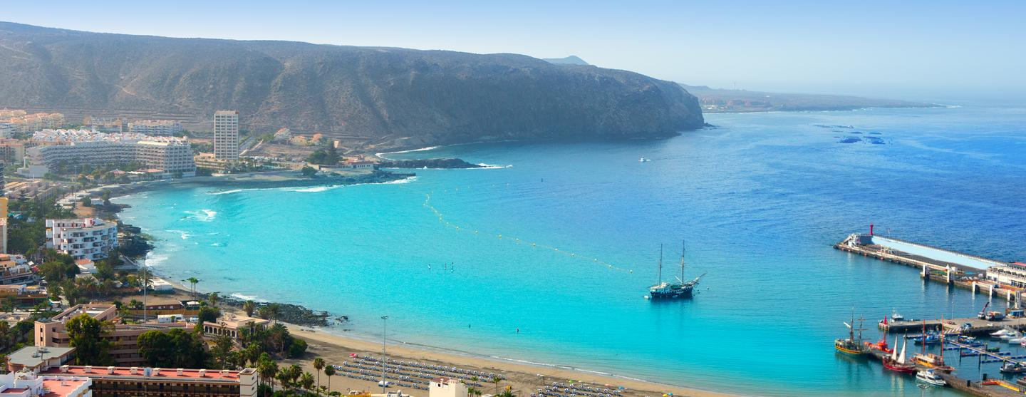 Los Cristianos Car Hire