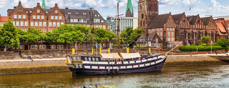 Bremen pet friendly hotels