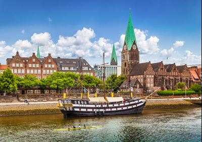 Bremen hotels