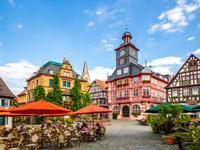 Zeilsheim hotels