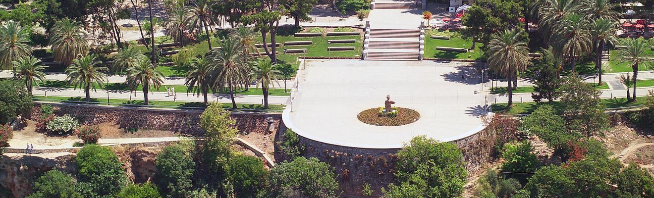 Antalya hotellia