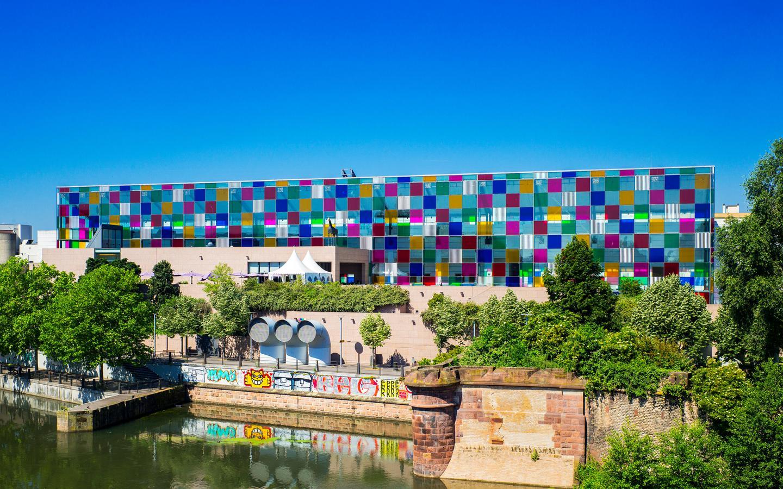 Hoteles en Estrasburgo