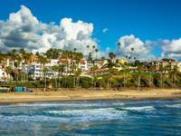 Hoteles en San Clemente